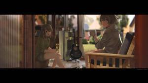 Chill by Kyokazu