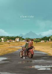 slowride by Kyokazu
