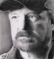 Jim Beaver Uncle Bobby by sammytvr