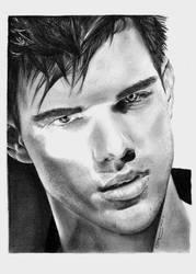 Taylor Lautner no1 by sammytvr