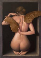 Wings by sampoka
