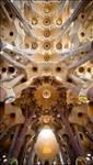 Sagrada Familia VIII by creo318