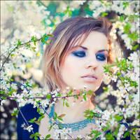 jadfeel. spring I by creo318