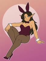 ''Easter'' ''bunny'' by veroro