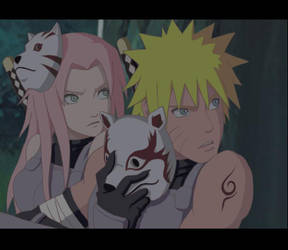 Anbu Mission by LadyGT