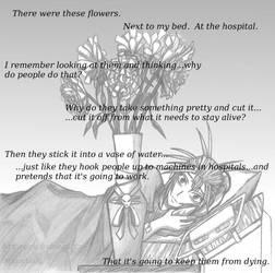 Talia's Memory by AchanArtworks