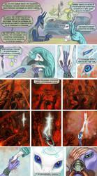 Symbiont. Awakening by fulmenoid