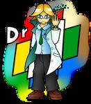 Dr. Stephen Alexander (2019) by SnowmanEX711