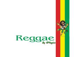 Reggae Lover by ElMachico