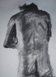 Figure Sketch by Ponce