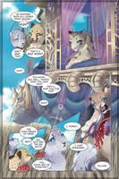 Guardians Comic Page 29 by akeli