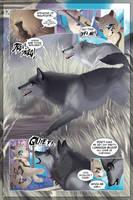 Guardians Comic Page 33 by akeli