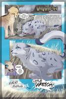 Guardians Comic Page 37 by akeli