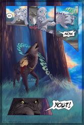 Guardians Comic Page 42 EDIT by akeli