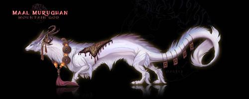 Dragon by akeli