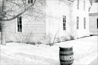 Old_House_Stock_02 by jagscupid