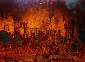 In Funk We Rust by InFunkWeTrust