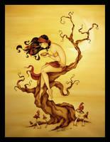 Gypsy Moon by Oriencor