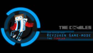 Reyzuken GameMode Minecraft TheEXCobbles by Reyzuken