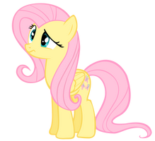 Fluttershy by Shelmo69