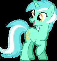 Lyra by Shelmo69