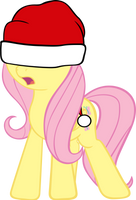 Xmas Flutter by Shelmo69