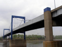 Paseo Bridge by brindlegreyhound