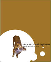 BSL is Bad. by brindlegreyhound