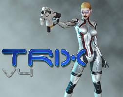 Trix: Feels like the Future by shaft73