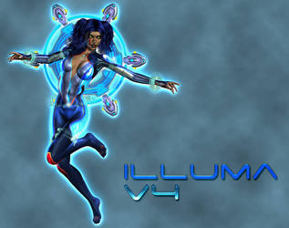 Illuma: Virtual Beauty by shaft73