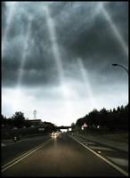 Rainy Day by JordiHP