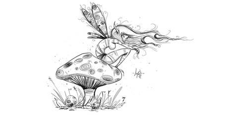 Fairy Tale by JordiHP