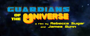 Guardians of the Universe Title by MetroXLR