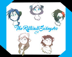 The Riftwall Swingers EP [COVER EDIT] by PikatsuTran