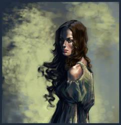 Margaery Tyrell by magajaga