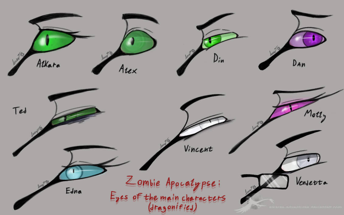 Eyes by Alkaras-Adventures