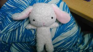 Little Bunny Plush by judithchen