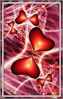 Happy Valentine by LithMyathar