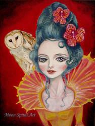 Arabella by MoonSpiral