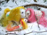 Hoof-Prints-'Winter Apples' by devils-courtesan