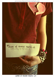queen of broken hearts by PrincessOfMyself