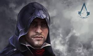 Arno Dorian by xla-hainex