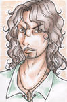 Il Principe-Cesare Borgia by dauwdrupje