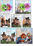 Fairly odd Zootopia page 66 by FairytalesArtist