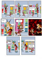 Fairly odd Zootopia page 68 by FairytalesArtist