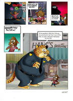 Fairly Odd Zootopia page 80 by FairytalesArtist