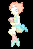 My Rose.. by SilvaLucyStar