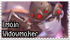 Overwatch: Widowmaker Main by smol-panda