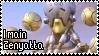 Overwatch: Zenyatta Main by smol-panda