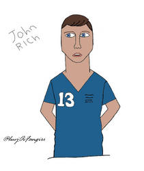young John Rich by CowgirlXena